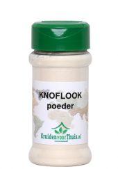Knoflookpoeder
