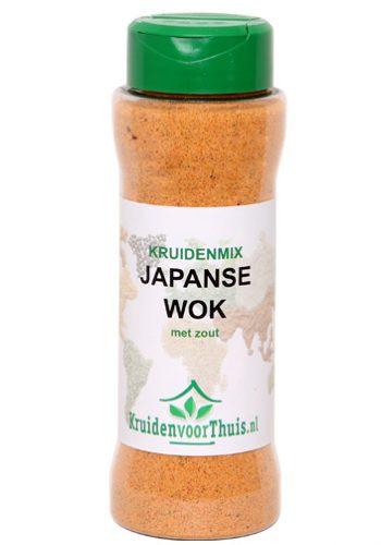 Japanse wokkruiden