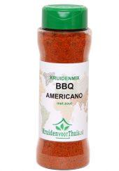 Barbecue kruiden Americano