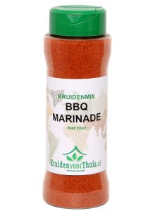 Barbecue kruiden Marinade