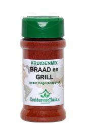 Braad en Grill Kruiden
