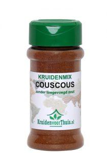 Couscous kruiden