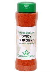 Spicy kruiden