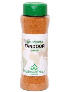 Tandoori kruiden