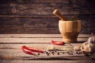 Kruiden & Specerijen Gebroken