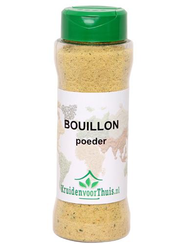 bouillonpoeder
