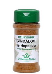 kerriepoeder Vindaloo