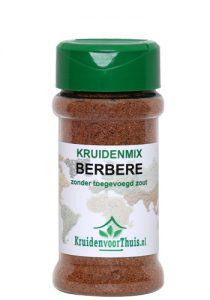 Berbere kruiden