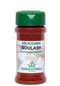 Goulash kruiden