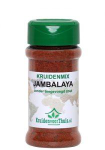 Jambalaya kruiden