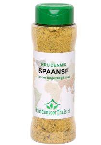Spaanse kruiden